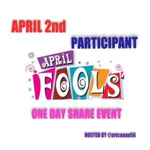 Other - April Fools' Day Event